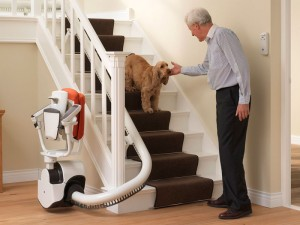 Curved Stairlift Suppliers