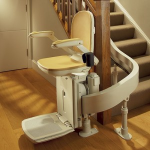 Stairlifts Cambridge