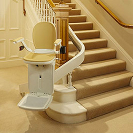 Straight Stairlifts UK