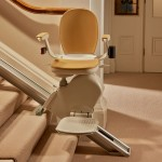 Affordable Stairlift Solution