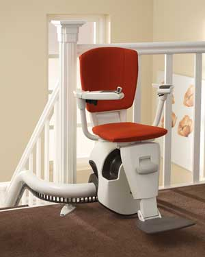 Stairlift Reconditioned
