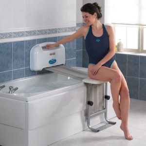 Mobility Bath Lifts