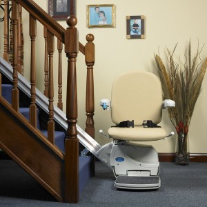 Reconditioned Stairlifts UK