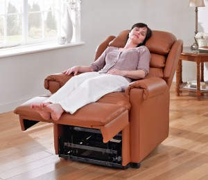 Venice Riser Recliner Chair